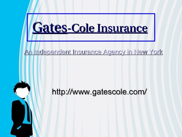 Auto insurance companies New York by tomcole0013 via slideshare