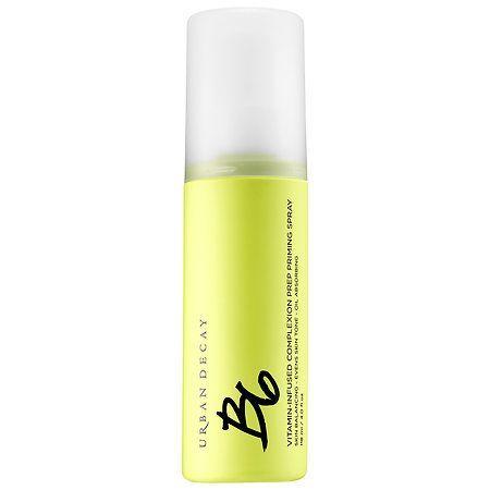 B6 Vitamin-Infused Complexion Prep Spray - Urban Decay | Sephora