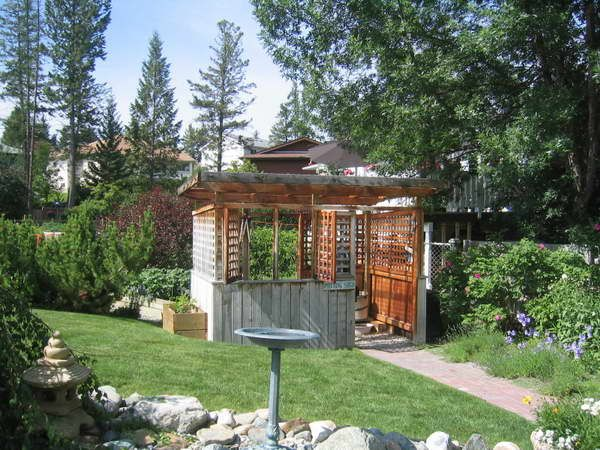 Potting Shed Plans With Fountains. 17 Best images about potting shed plans on Pinterest   Gardens