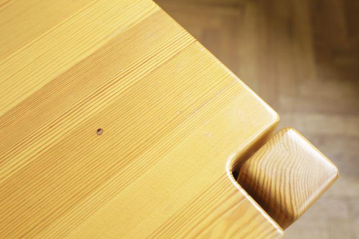 ホンジスト ダイニングテーブル (W1595) | ハルタ 北欧家具ONLINE STORE