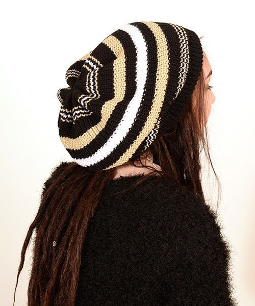 It's poring down rain in stockholm today. I'm hiding under one of our knitted hats so I don't have to walk around with wet dreadlocks all day. Do you need a new knitted hat? Go over to http://dreadstuff.com and get your new hat today!