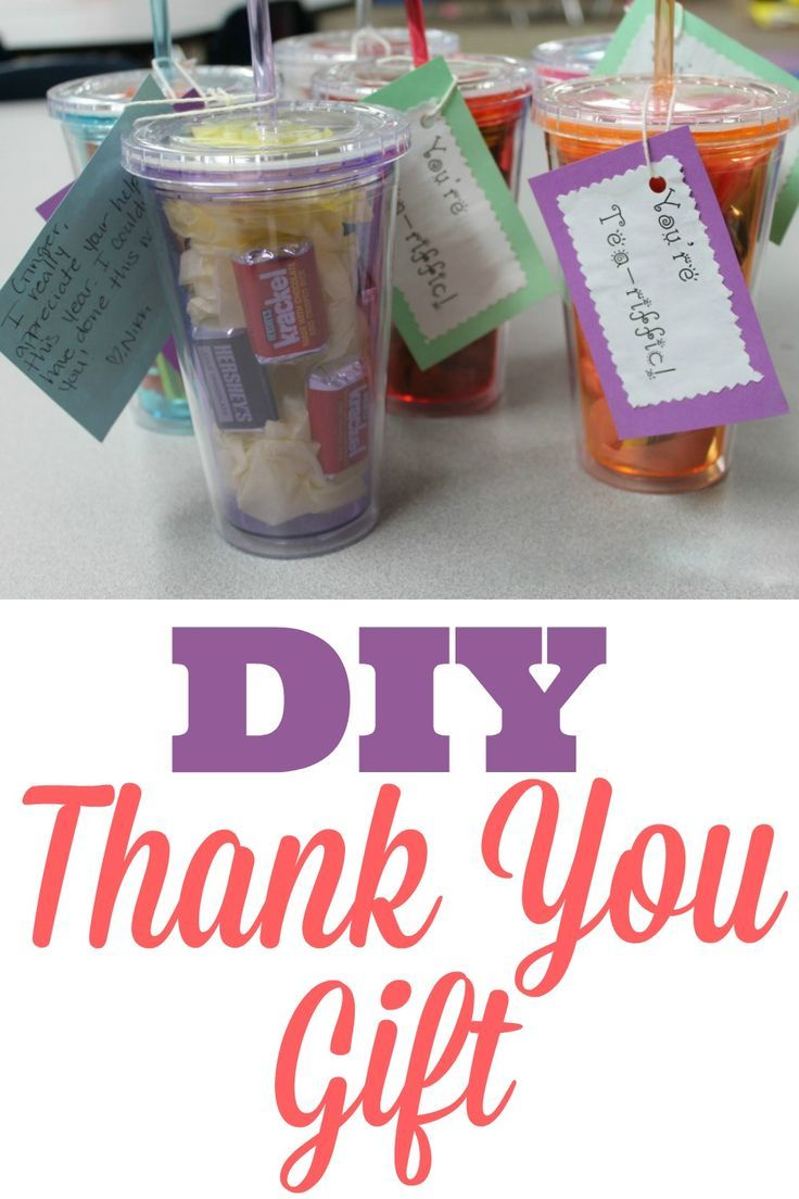 Best 25 Thank You Gift Ideas For Coworkers Ideas On Pinterest