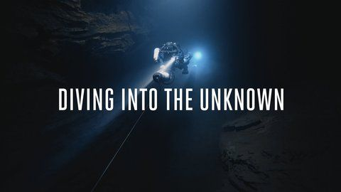 HOT DOCS: DIVING INTO THE UNKNOWN PREMIERES MAY 1ST :: Wire Service Media
