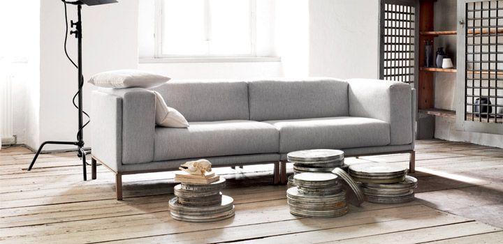 Bolia Cozy modul sofa