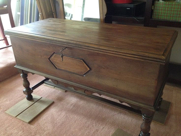 1000+ images about Cedar Chests on Pinterest   Hope chest ...