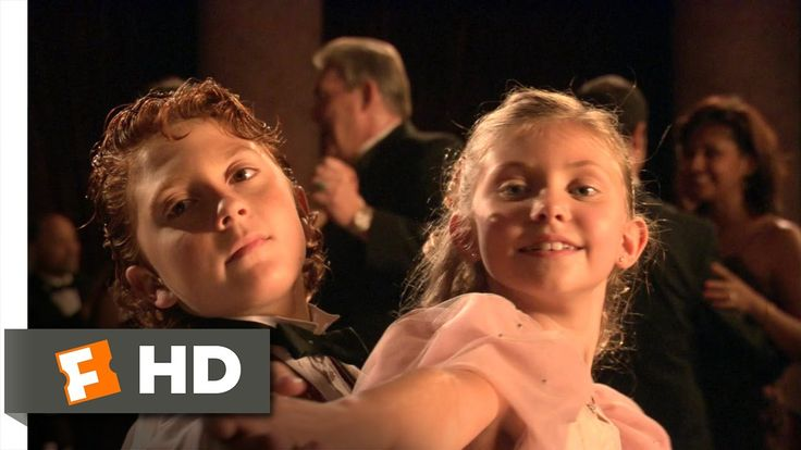 Spy Kids 2: Island of Lost Dreams (2/10) Movie CLIP - I Only Dance Balle...