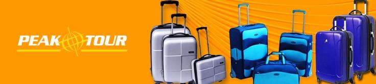 Clicktips: De viaje pronto??? Vacaciones de semana santa?? No te quedes sin un buen set de maletas y accesorios útiles que pueden ser de muy buena ayuda en tu viaje. Estrenamos la venta de Peak Tour. Ya sabes donde en www.clickandbrands.com