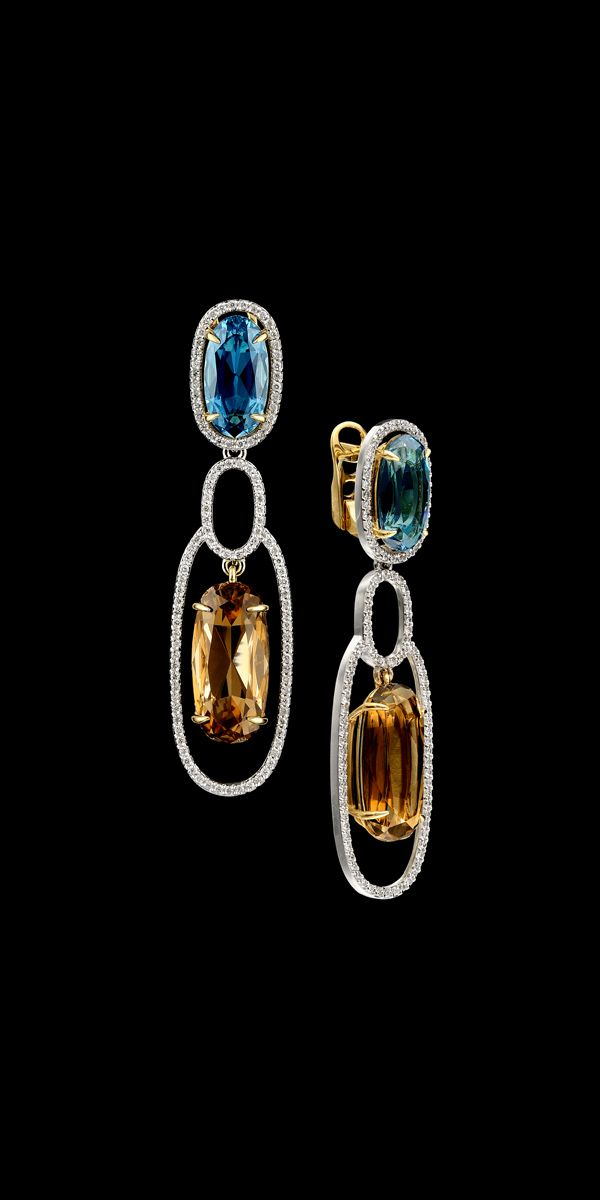 Master Exclusive Jewellery - Коллекция - Solo