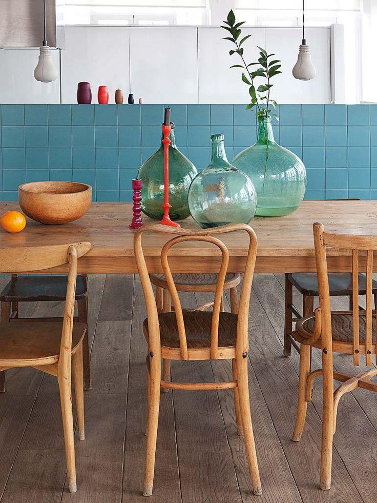 Les Meilleures Idées De La Catégorie Tables De Salle à Manger - Table 140x140 avec rallonge pour idees de deco de cuisine
