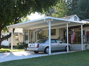 94 Awesome Free Standing Patio Cover Carport Kanopi Rumah Dekorasi