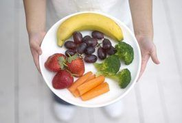 How Much Fruits & Vegetables Can You Eat With Nutrisystem?