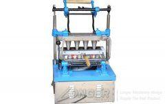 High Efficiency Ice Cream Cone Making Machine In China