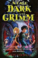 Check out my blog at... http://southwelllibrary.blogspot.co.nz/2014/04/a-tale-dark-and-grimm-by-adam-gidwitz.html  Read a good book lately?: A tale dark and Grimm by Adam Gidwitz (general fiction)
