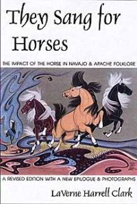 examines how storytellers, singers, medicine men, and painters created the animal's evolving symbolic significance by adapting existing folklore and cultural symbols. Exploring the horse's importance in ceremonies, songs, prayers, customs, and beliefs, she investigates the period of the horse's most pronounced cultural impact on the Navajo and the Apache...