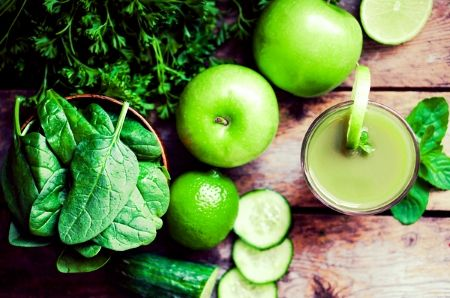 Juice Your Way to Amazing Skin: 5 Recipes We Love