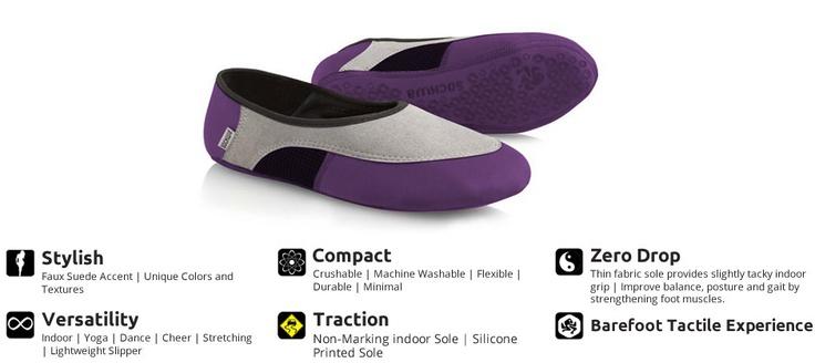 Dojo (barefoot, Dojo, footwear, indoor shoe, martial arts, pilates, shoe, sock, sockwa, yoga) | Dojo | Sockwa