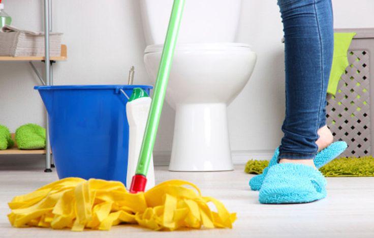 Como limpar o banheiro em 15 minutos? 7 dicas incríveis de como limpar o cômodo