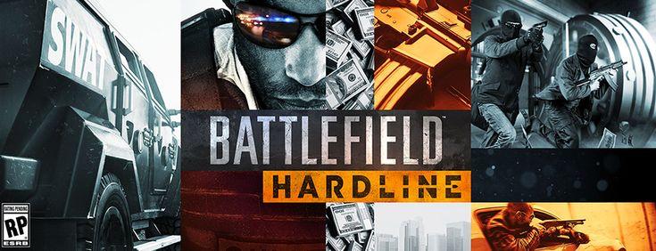 Battlefield Hardline - La bêta dispose maintenant de toutes les armes et gadgets - http://no-pad.fr/?p=15219