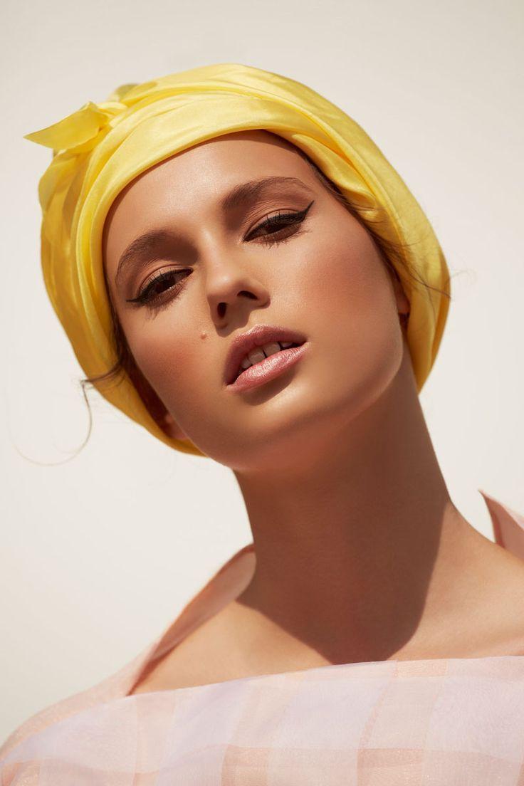 JESSICA DIEZ. hair. makeup. fashion gone rogue. mali koopman. - oneninetynine management