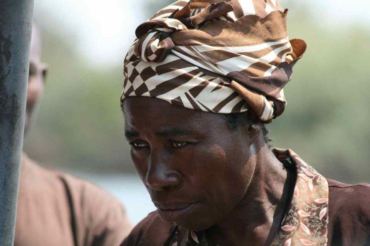 Różne oblicza Afryki / Different faces of Africa