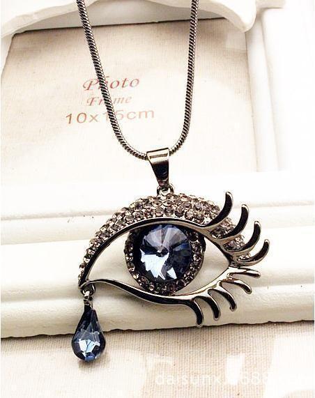 Details about Third Eye Pendant | Spiritual Awakening Necklace | Guide Chakra…