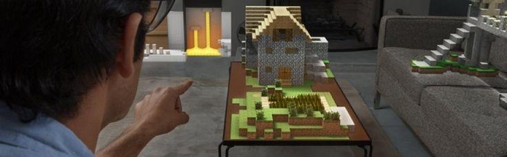 Care dintre noi, nu a ramas uimit dupa ce a vazut pentru prima data holograme si teleportari in episoadele serialului science-fiction Star Trek? Probabil producatorii celebrului serial SF nu si-au imaginat vreodata ca hologramele vor prinde viata o data cu lansarea noului sistem de operare Windows 10 si a ochelarilor Hololens. Hololens iti prezinta realitatea virtuala, o realitate augmentata. Cei de la Microsoft au imaginat ceva asemanator, nu in cadrul unei casti inchise ci a unor ochelari…