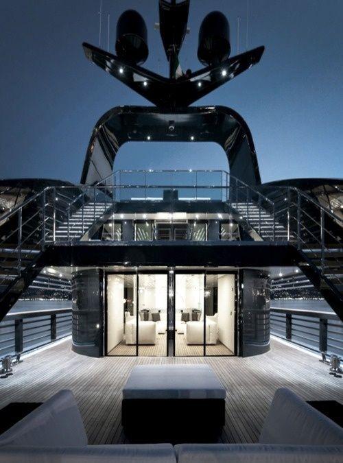 luxury yachts | Luxury yacht interior. | Airplanes, Yachts, Automobiles, etc...