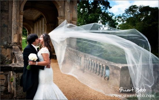 Stowe weddings Buckinghamshire