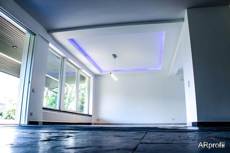 indirekte beleuchtung rigipsdecke. Black Bedroom Furniture Sets. Home Design Ideas