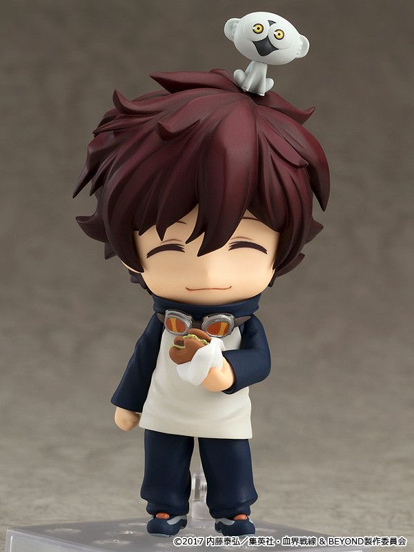 Crunchyroll - Dozens Of Upcoming Nendoroid Figures Previewed
