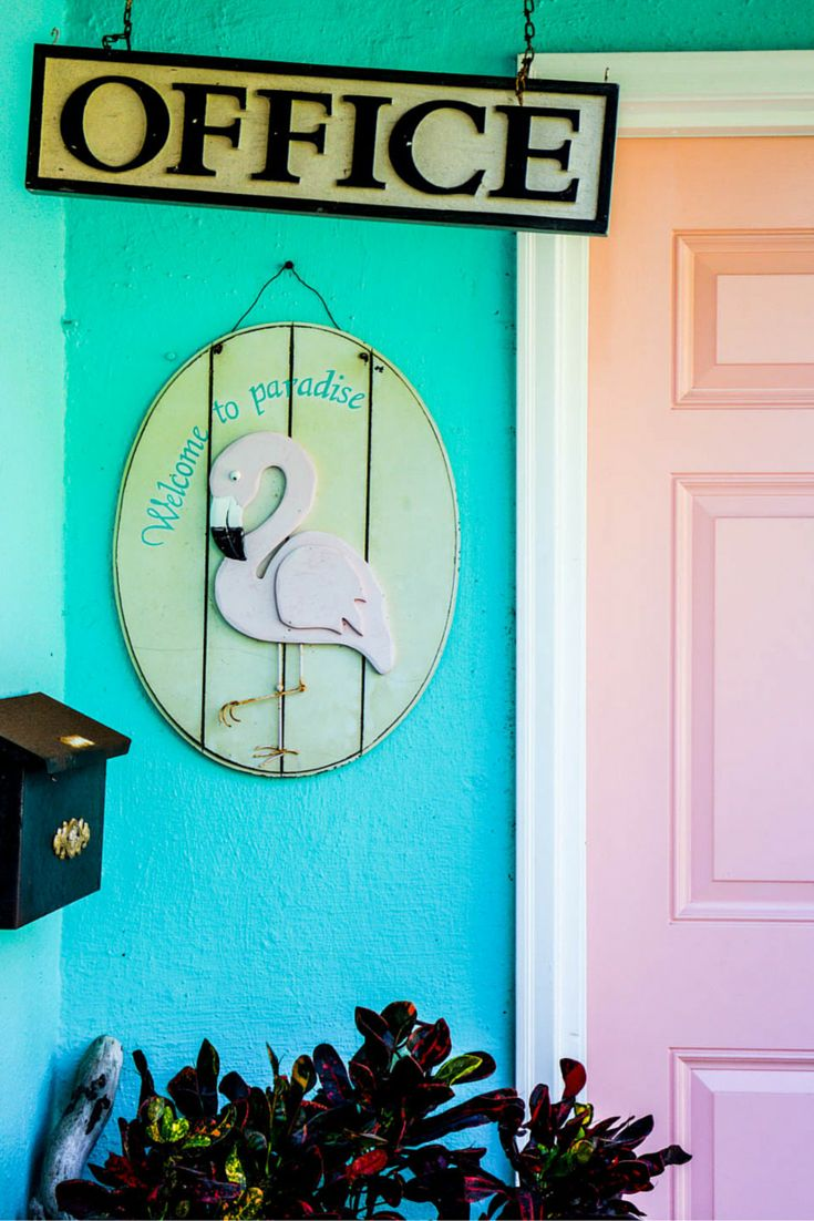 The Palms Retro Hotel, now known as The Hotel Palms in Atlantic Beach, Florida is a great place for a weekend getaway and a reboot! The property has been completely renovated and is a great homage to the local community and local products.