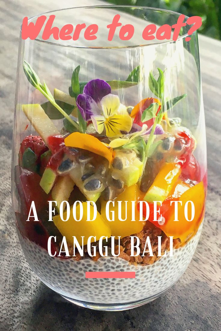 The best things to do in Canggu? Eat, surf, relax, eat, chill, eat, sunset, eat, beers, sleep and repeat! Live an amazing lifestyle and let this Canggu Bali Guide help you to get to the best places!