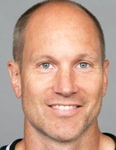 Jason Hanson, K, Lions.  Sometimes I feel creepy that my players are mostly in their twenties.  I feel good about my handsome kicker in his forties.
