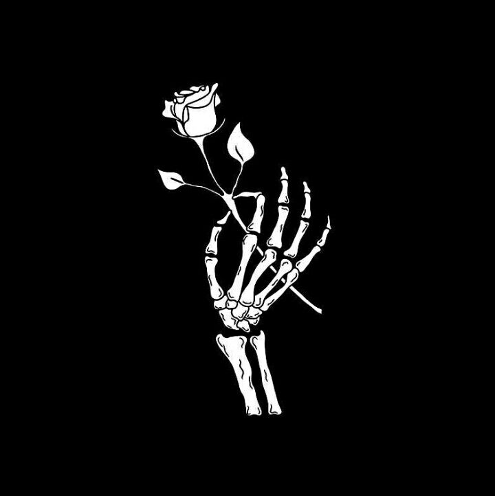 pin by create yourself on skull wallpaper skeleton