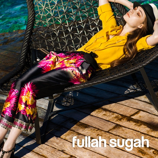 Spring/Summer Collection 2013 fullahsugah.gr/