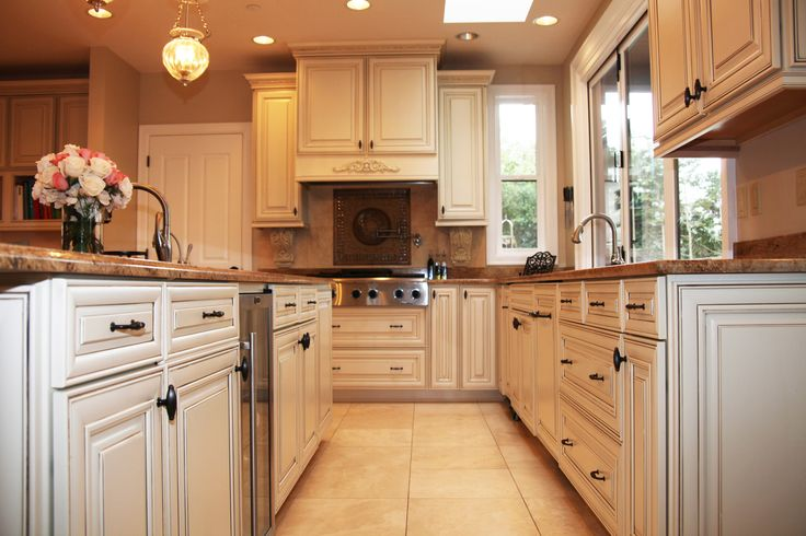 Kitchen Cabinets Oakland Park