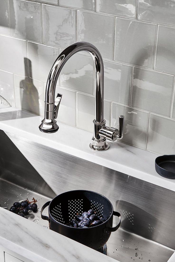 Ungewöhnlich Kohler Küchenarmaturen Kanada Bilder - Ideen Für Die ...
