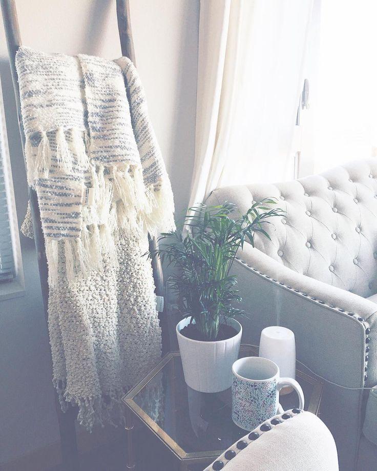 Marissa Lace home: living room | Interior/Exterior