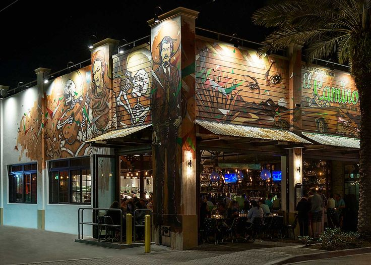 Gallery ‹ El Camino Delray | Mexican Soul Food & Tequila Bar Delray Beach