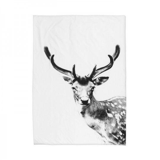 Deer Duvet Cover Nursery Pinterest Duvet And Bedrooms