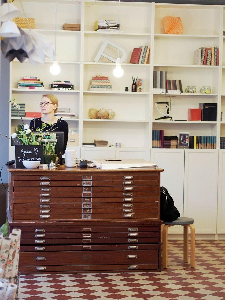 papershop Helsinki - Pupulandia | Lily.fi
