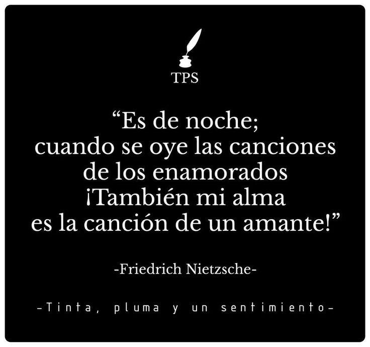Frédérich Nietzsche