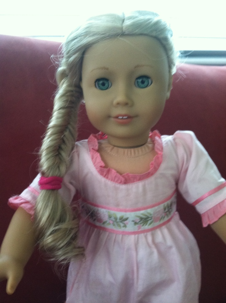 pin by sandra welsh on american girl doll hair styles pinterest