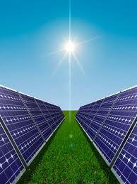 Capture the sun's energy using photovoltaic cells. - www.freeresidentialsolarpower.com