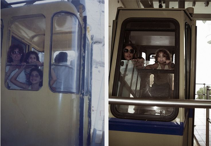 The Time Elapsed Between Two Frames - Orly Zailer | Photographer