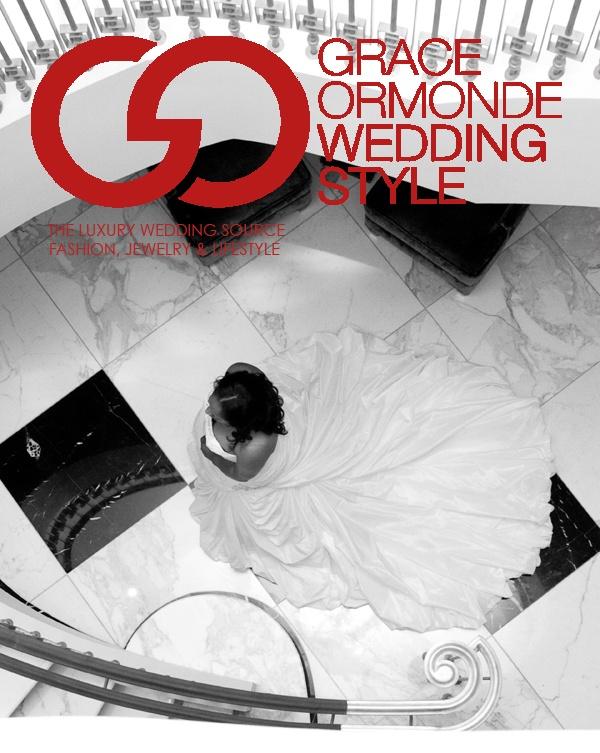 Grace Ormonde Wedding Style Cover Option 8 #theluxuryweddingsource