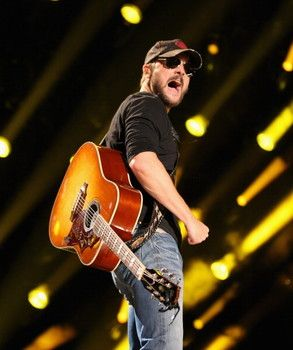 Cryptic Eric Church video hints at new tour dates