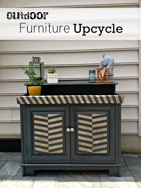 70 best upcycle furniture images on pinterest furniture for Furniture upcycling course