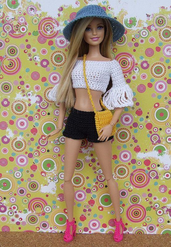 BP96 - R80 | by Barbie Fashion Clothes