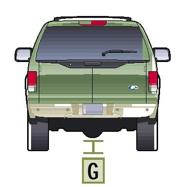 15 best ford excursion aluminum off road bumpers images on